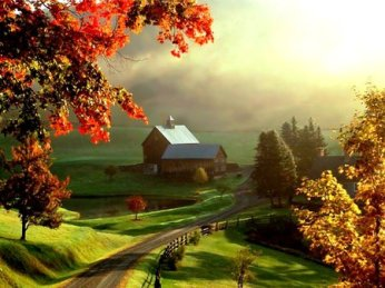 beautiful-farm-painting